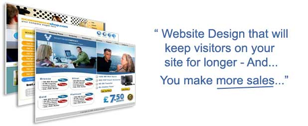 SEO friendly website design pic